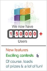 1.5 Lakh Users