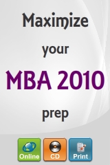 MBA 2010 Material