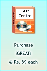 iGREATs Available